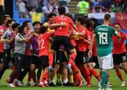 又一魔咒!击败卫冕冠军的代价 墨西哥韩国怕了吗?