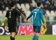 冥冥之中自有缘分?C罗欧冠对阵尤文时进球最多