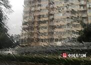 急雨将撞早高峰!今天北京仍有中到大雨局地暴雨