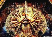 全球街访:假如你看到观音菩萨 你会对菩萨说什么?