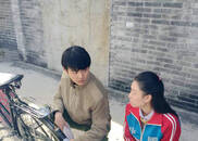刘端端《北京人》杀青新戏加盟《绣春刀2》