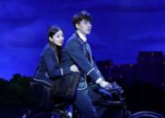 音乐剧《不能说的秘密》首演 汪小敏哭戏感人