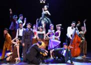 周杰伦作品音乐剧《不能说的秘密》开启青春追忆模式