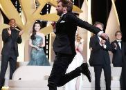 《自由广场》折桂金棕榈大奖 导演开心的要飞起来