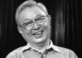 """85岁唐杰忠18日晚逝世 被同行尊称为""""笑佛"""""""