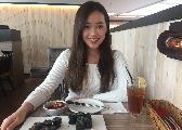 生于1997,在北京实习的香港姑娘