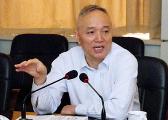 蔡奇当选北京市委书记