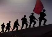 震撼发布!最新军队党员形象片:《你的样子,真有范》