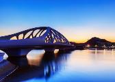 青岛领衔山东五城入围2017中国旅游城市排行榜