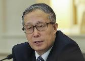 李鸿忠:坚决打赢清除传销这场特殊的人民战争