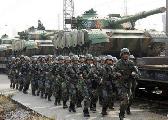 解放军和武警部队选举产生303名十九大代表|名单