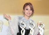 容祖儿否认受《歌手》重金邀请 称普通话粤语同时发展