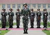 """北京卫戍区把""""三个维护""""要求落实到一兵一卒"""