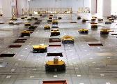 中国快递分拣机器人逆天:5分钟计算量相当于首都机场