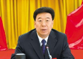 吴英杰:以风清气正的政治生态迎接十九大胜利召开