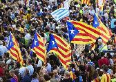 """欧盟:加泰罗尼亚独立公投""""不合法"""""""