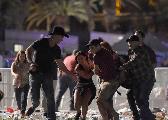 拉斯维加斯枪击案已致超20人死亡