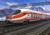 高铁经济:区域经济、高铁经济带、高铁新城蓬勃发展