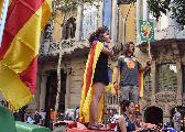 加泰罗尼亚若闹独立 自治权都悬了?