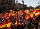 加泰罗尼亚今晚或宣布独立 巴塞市长唱反调