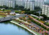 墨水河治理大变样 逐步建成水清岸绿生态长廊
