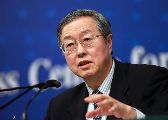 周小川答记者问谈汇率、货币政策、金融风险等(全文)