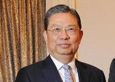 赵乐际参加黑龙江代表团讨论