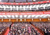 西藏书记吴英杰参加自治区代表团讨论