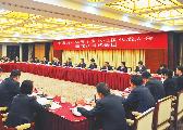 张庆伟、陆昊参加黑龙江代表团讨论