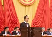 李建国参加河北代表团讨论