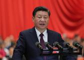 美媒:习近平勾勒出把中国建成世界强国的路线图