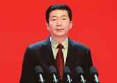 山西省委书记骆惠宁参加本省代表团讨论