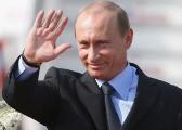普京:俄罗斯密切关注中共十九大