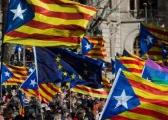 西班牙检方以叛乱等罪名起诉加泰罗尼亚领导人