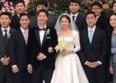 [感人]婚礼上的两封信被公开,据说第一句就让人泪奔