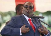 政变!93岁穆加贝被津巴布韦军方扣留
