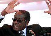 国际问题专家:穆加贝或在国外安度余生