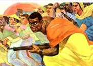 唐驳虎:今天为人讥笑的穆加贝,也曾是屠龙的勇士