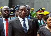 津巴布韦局势动荡之时间轴