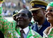 津巴布韦执政党高层:草案将定 穆加贝再顽固也得下台
