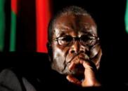穆加贝与津军方完成谈判 同意下台以换取家人安全