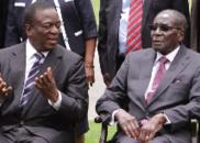 津巴布韦前副总统发声明:穆加贝应接受民意辞职