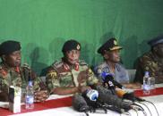 津巴布韦原副总统受穆加贝之邀回国:要先保证我安全