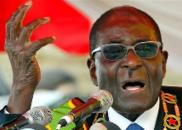 津巴布韦军方:与总统穆加贝谈判有新进展