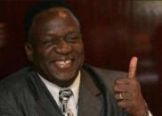 外交部就津巴布韦新任总统就职答记者问