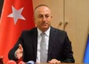 """土耳其外长:特朗普的言论""""不负责任"""""""