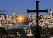 中国驻以色列使馆:旅以中国公民谨慎前往争议地区