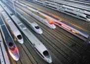 【我们的2017】中国高铁:四横收官 贯通东西