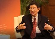 成中英:商人以儒为基础 社会将更加繁荣