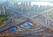 【2017各市得意之笔】合肥打造立体交通大格局